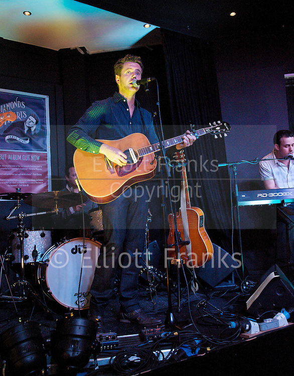James Deane <br />