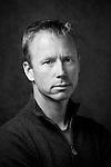 Headshot of Portland based freelance writer, photographer, and outdoor guide Bennett Barthelemy