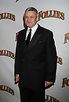 Opening Night -  Ron Raines stars in Follies, a James Goldman & Stephen Sondheim's classic musical on September 12, 2011 at the Marquis Theatre, New York City, New York. (Photo by Sue Coflin/Max Photos