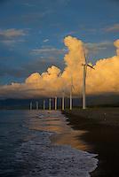 Philippines - Manila_ Mt Province-_IlocosSur/ Norte