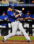 2012-03-05 MLB: Nationals at Mets Spring Training