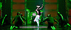 Into The Hoods: Remixed <br /> at The Peacock Theatre, London, Great Britain <br /> by ZooNation Dance Company <br /> press photocall <br /> 22nd October 2015 <br /> <br /> <br /> Corey Culverwell as Jaxx<br /> <br /> <br /> Photograph by Elliott Franks <br /> Image licensed to Elliott Franks Photography Services