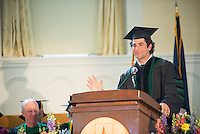 Jeffrrey McLaren. Commencement, class of 2013.