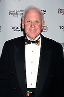 LOS ANGELES - APR 13:  Les Unger at the Long Beach Grand Prix Foundation Gala at Westin on April 13, 2012 in Long Beach, CA