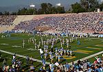 UCLA football at Rose Bowl