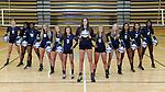 9-15-15, Skyline High School varsity volleyball team
