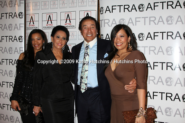 The Gallery For Gt Smokey Robinson Children