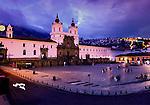 Ecuador's Quito Region
