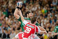 Handball 1.Bundesliga Herren 2012/2013, Frisch Auf Göppingen - TBV Lemgo