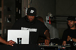 """DJ Premier at Noizy Cricket!! and The NMC Present The Royce Da 5'9 & Friends Album Release Party For """"Success is Certain"""" at S.O.Bs., NY 8/9/11"""