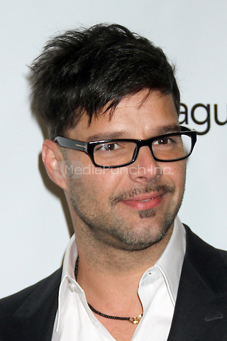 May 18, 2012 Ricky Martin attends the 78th Annual Drama League Awards at the Marriott Marquis Times Square in New York City. © RW/MediaPunch Inc.