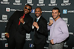 Big Baby Miller, Mounir Jabrane and  Armin Mrkanovic Attend GLORY Sports International (GSI) Presents GLORY 12 Kick Boxing World Championship NEW YORK, LIVE on SPIKE TV, from the Theater at Madison Square Garden, NY