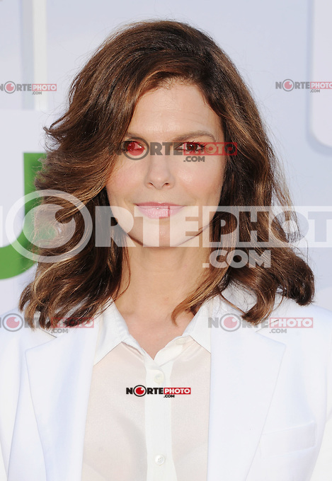 BEVERLY HILLS, CA - JULY 29: Jean Tripplehorn arrives at the CBS, Showtime and The CW 2012 TCA summer tour party at 9900 Wilshire Blvd on July 29, 2012 in Beverly Hills, California. /NortePhoto.com<br />