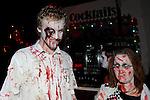 Iceland Halloween awards 2011