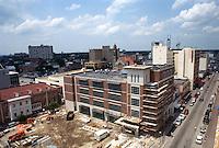 1996 JUNE 06..Redevelopment.Tidewater Community College..TCC PROGRESS..NEAR PV9.SCIENCE & ADMIN BUILDING.FROM MARTIN LIBRARY..NEG#.NRHA#..