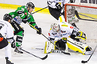 20150222: SLO, Ice Hockey - EBEL League, HDD Telemach Olimpija vs Dornbirner EC