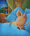 Kids Can Press: Goodnight, Sweet Pig<br /> pig31kidscan06.06.jpg