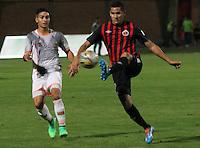 Cucuta Deportivo vs Envigado FC ,12-04-2015. LA I_2015