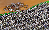 Chain mail construction - alternates