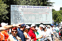 U.S. Open - Day 3
