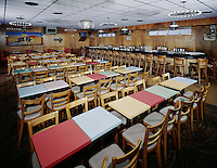 Bolero Motel Lounge / Bar, Wildwood, NJ. 1960's.