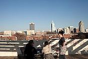 March 8, 2010. Raleigh, North Carolina.. Photos of Boylan Bridge Brewpub.