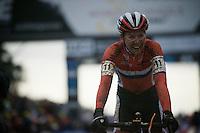 UCI 2016 CX World Championships DAY1: Women & Juniors