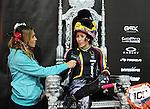 BMX Supercross Brief - 19 April 2015