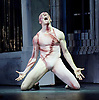 Frankenstein Royal Ballet 4th May 2016