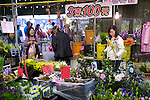 Great deals can be found Jianguo Flower Market (??????) in Taipei, Taiwan on all sorts of flowers.