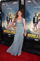 "LOS ANGELES - JUN 18:  Connie Britton arrives at the ""Seeking A Friend For The End Of The World"" LAFF Premiere at Regal Cinemas at LA Live on June 18, 2012 in Los Angeles, CA"