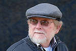 Richard Bausch, American writer, in 2010.