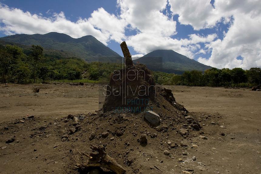 Panabaj, Guatemala; March 2007. *Caption forthcoming*