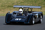 1970 McLaren MBC Can Am car