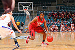 Game 6 Women Sam Houston State v Lamar