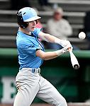 4-28-17, Skyline High School vs Gabriel Richard High School varsity baseball