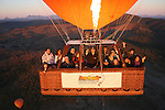 20110710 Sunday 10th July GC Hot Air Ballooning