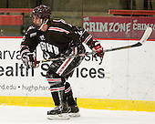 Nate Widman (Brown - 2) injured his knee in the first period. - The Harvard University Crimson defeated the visiting Brown University Bears 3-2 on Friday, November 2, 2012, at the Bright Hockey Center in Boston, Massachusetts.