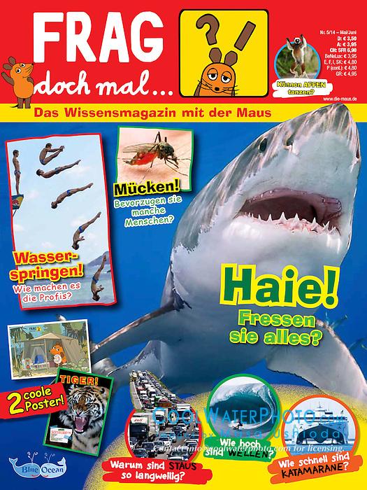 Maus Magazine Maus Magazine May 2014