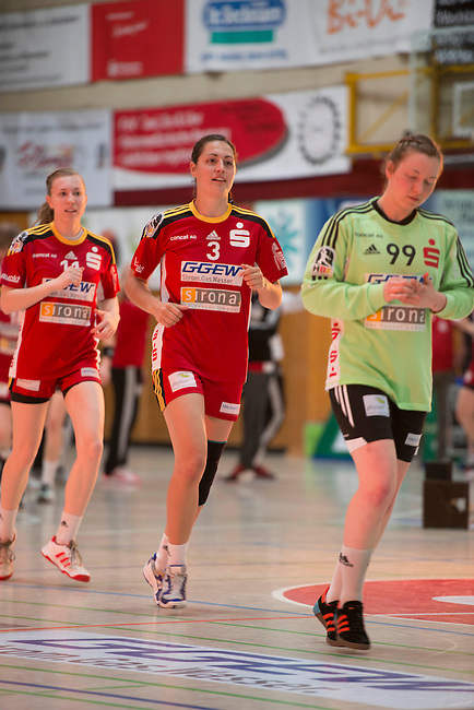 1 handball bundesliga damen