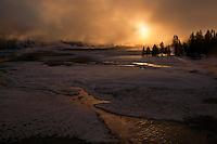 National Park Landscapes