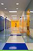 Brooklyn School by Gran Kriegel Associates