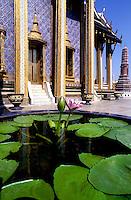 Temple, BUDDHIST