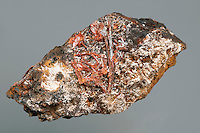 CROCOITE<br />