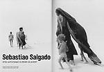 New Publications: Sebastião Salgado