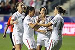 2014.10.24 WCQ: United States vs Mexico