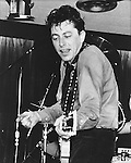 Joe Ely 1981 at the Palomino