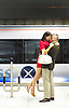 A corporate shoot for Airport Express. Using available light and battery powered flash units, models, art direction, hair and make up etc. Photography by Zac Macaulay<br />