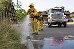 Firefighters prepare for fire season