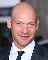 HOLLYWOOD, LOS ANGELES, CA, USA - SEPTEMBER 15: Corey Stoll arrives at the Los Angeles Premiere Of Warner Bros. Pictures' 'This Is Where I Leave You' held at the TCL Chinese Theatre on September 15, 2014 in Hollywood, Los Angeles, California, United States. (Photo by Xavier Collin/Celebrity Monitor)